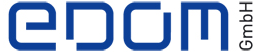 Edom Logo